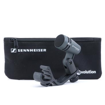 Sennheiser e604 Dynamic Cardioid Microphone MC-4523