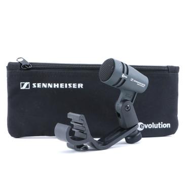 Sennheiser e604 Dynamic Cardioid Microphone MC-4522