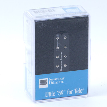 Seymour Duncan ST59-1B Little '59 Telecaster Bridge Pickup