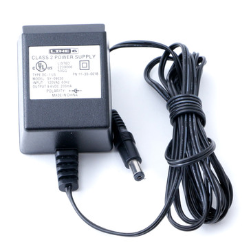 Line 6 SY-09020 Power Supply OS-9381