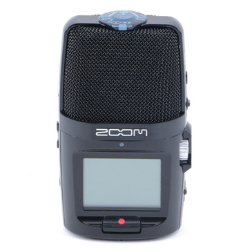 Zoom H2N Handy Recorder OS-9409