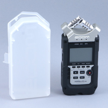 Zoom H4N PRO Handy Recorder OS-9406
