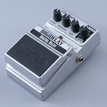 Digitech DigiDelay Guitar Effects Pedal P-11695