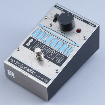 Electro-Harmonix Holy Grail Reverb Guitar Effects Pedal P-11759