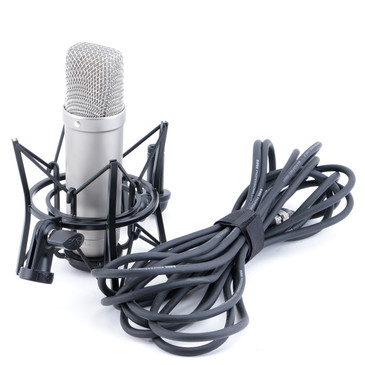 Rode NT1-A Condenser Cardioid Microphone MC-4722