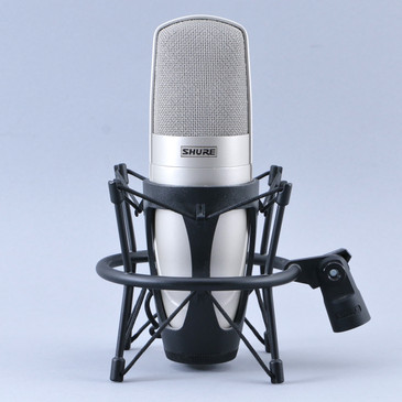 Shure KSM32 Condenser Cardioid Microphone MC-4717