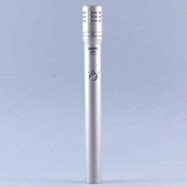 Shure SM81 Condenser Cardioid Microphone MC-4740