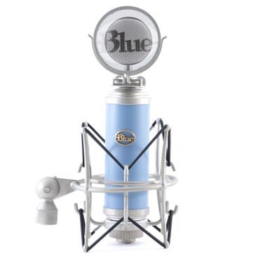 Blue Bluebird Condenser Cardioid Microphone MC-4739