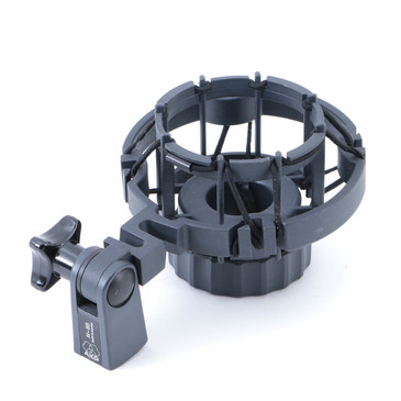 AKG H-85 Shock Mount For C214 & C414 Microphones OS-9478