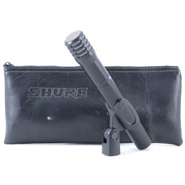 Shure PG81XLR Condenser Cardioid Microphone MC-4748