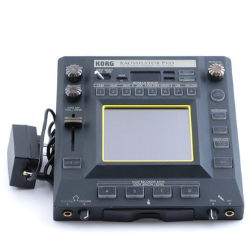 Korg Kaossilator Pro Dynamic Phrase Synthesizer OS-9480