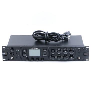 Line 6 HD Pro X Guitar Multi-Effects Processor P-12053