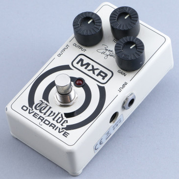 MXR ZW44 Wylde Overdrive Guitar Effects Pedal P-12039