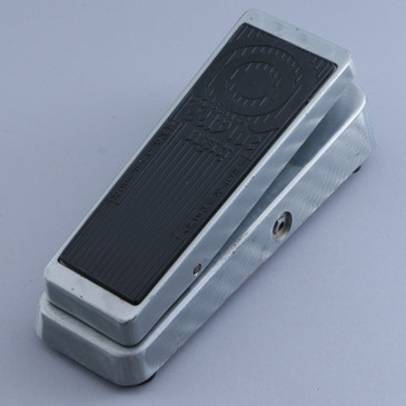 Dunlop ZW-45 Wylde Wah Guitar Effects Pedal P-12035