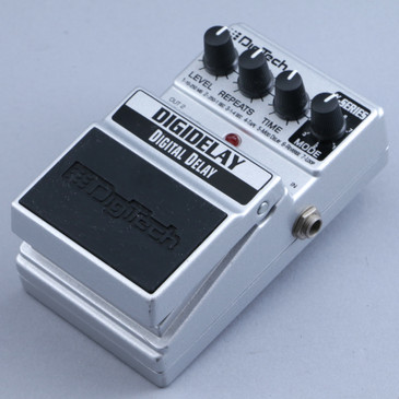Digitech DigiDelay Delay Guitar Effects Pedal P-12034