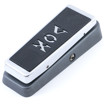 Vox V848 Clyde McCoy Wah Guitar Effects Pedal P-12085