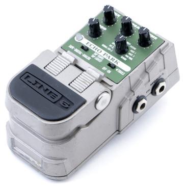 Line 6 Echo Park Delay Guitar Effects Pedal P-12081