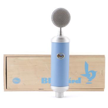 Blue Bluebird Condenser Cardioid Microphone MC-4798