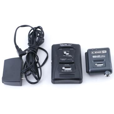 Line 6 G30 Wireless Guitar System OS-9544