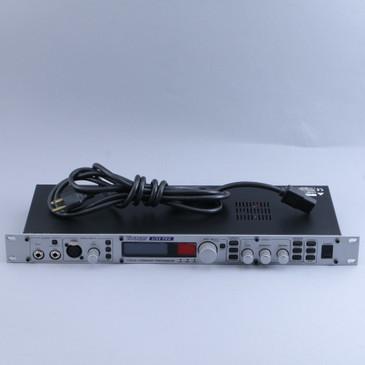 Digitech Vocalist Live Pro Vocal Effects Processor & Power Supply P-12452