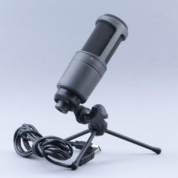 Audio-Technica AT2020USB Condenser Cardioid Microphone MC-4881