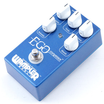 Wampler Ego Compression Guitar Effects Pedal P-12598