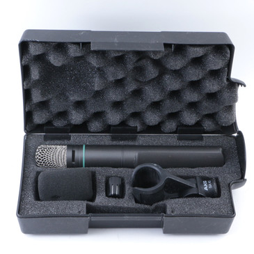 AKG C 1000 S Condenser Cardioid Microphone MC-4888