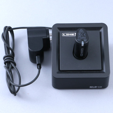 Line 6 G10 Guitar Wireless System OS-9626