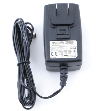 Dunlop ECB004US 18V AC Adapter OS-9643