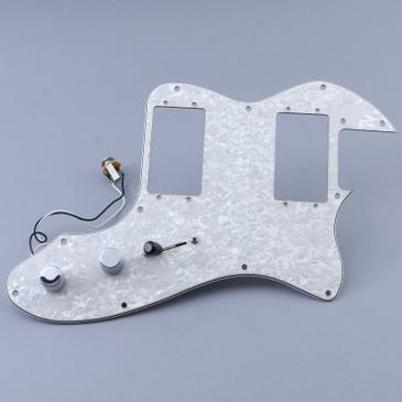 Fender 72 Tele RI Pickguard OS-9647