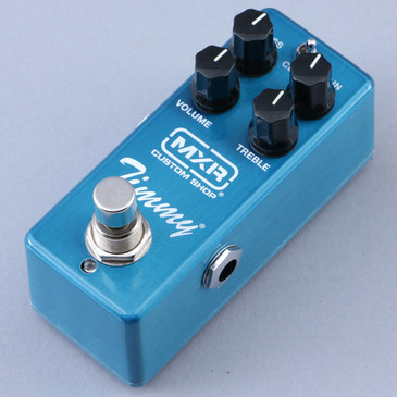MXR CSP027 Timmy Overdrive Guitar Effects Pedal P-12754