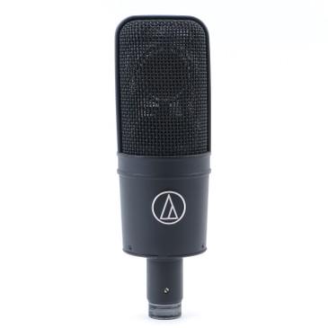 Audio-Technica AT4040 Condenser Cardioid Microphone MC-4926