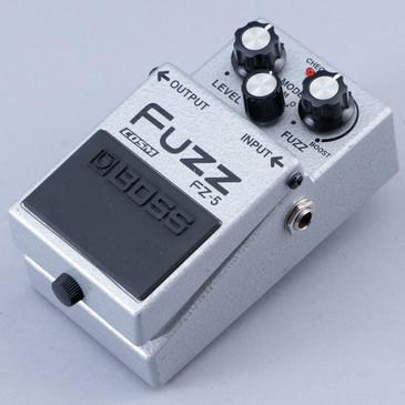 Boss FZ-5 Fuzz Guitar Effects Pedal P-12805