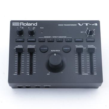 Roland VT-4 Voice Transformer OS-9656