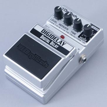 Digitech DigiDelay Guitar Effects Pedal P-12813