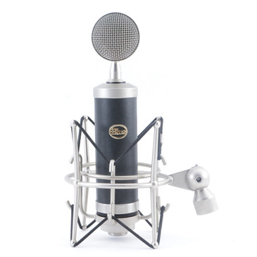 Blue Baby Bottle Condenser Cardioid Microphone MC-4932