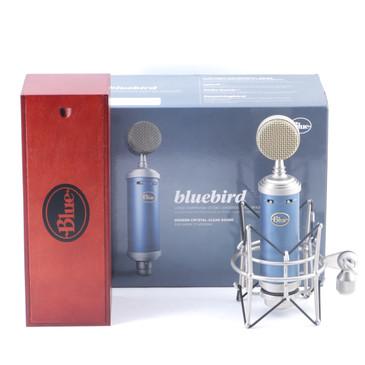 Blue Bluebird SL Condenser Cardioid Microphone MC-4933