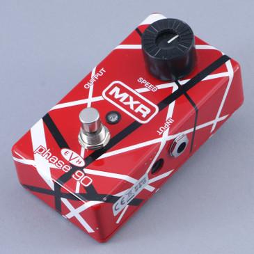 Electro-Harmonix EVH90 Eddie Van Halen Phase 90 Guitar Effects Pedal P-12823
