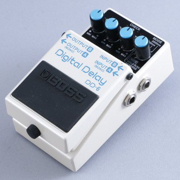 Boss DD-6 Digital Delay Guitar Effects Pedal P-13823
