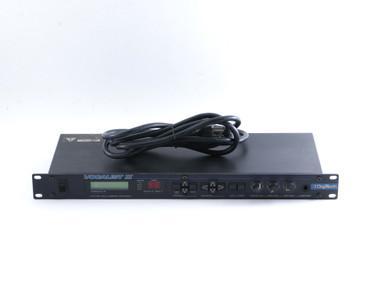 Digitech Vocalist II Vocal Effects Pedal Processor P-13826