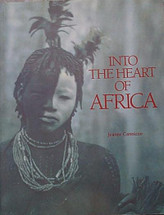 Book:  Into the Heart of Africa