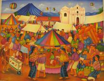 Antonio Coche Mendoza -- Feria de Chichi #2