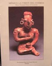 Book:  MEXICO:  La Vision del Cosmos