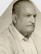 Arturo Valderramos -- Man from Solola