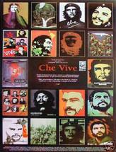OSPAAAL 1997 Che Guevara
