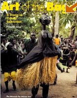 BOOK:  Art of the Baga: A Drama of Cultural Reinvention
