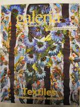 Book:  GALERIA No. 36;  TEXTILES Patrimonia Cultural de Guatemala