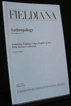 Book:  Fashioning Tradition:  Maya Huipiles in the Field Museum Collection