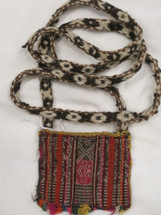 Bolivian chuspa bag #24