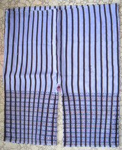 Traditional Man's Pantalones from Santiago Atitlan